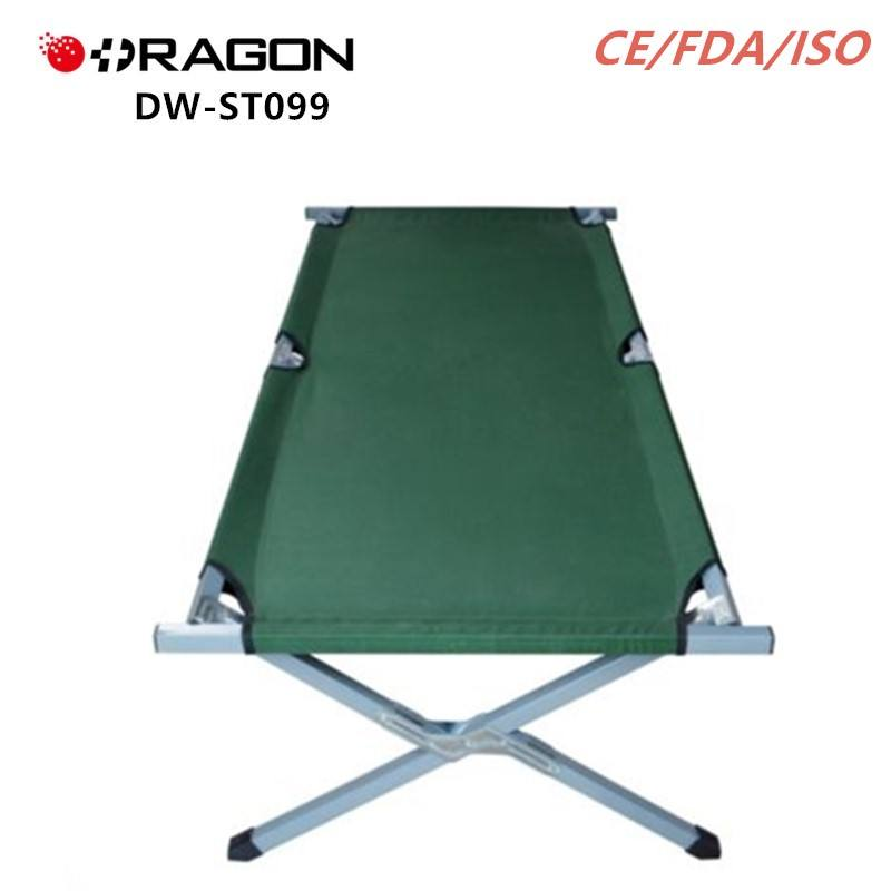 DW-ST099 Field Equipment Folding Beach Outdoor Bed