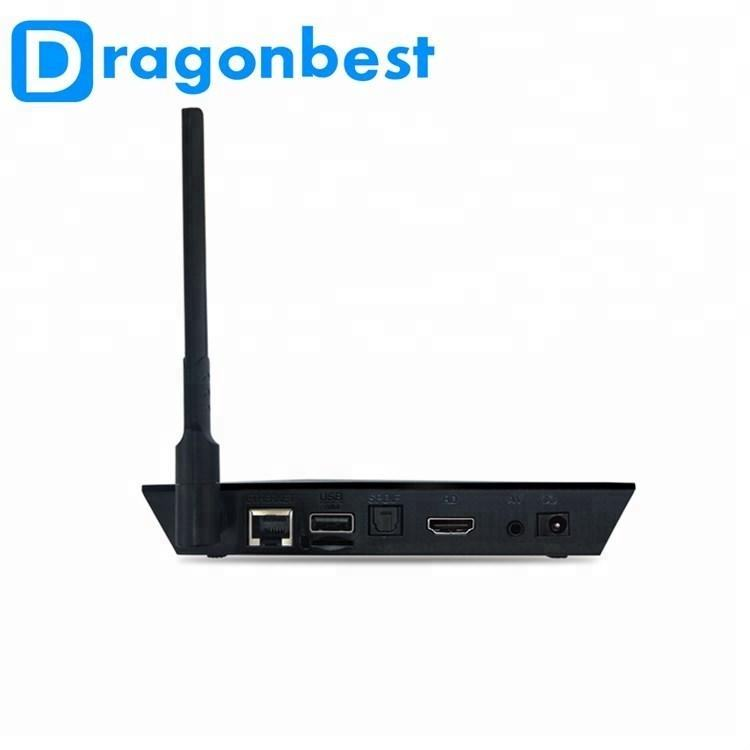 Iptv set top box 4G LTE Rk3229 2G 16G android 7.1 tv box với 4G sim thẻ android tv box bluetooth android thông minh tv