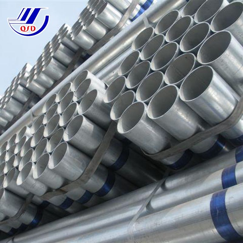 galvanized shs 20x20x2.5 steel pipe gi pipe list deep well water pipes
