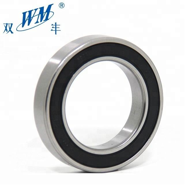 MLZ WM BRAND China factory 긴 lifespan (High) 저 (speed 6306 6307 6308 6309 2rs rs zz rz ddu llu 딥 홈 볼 봉인 볼 bearing
