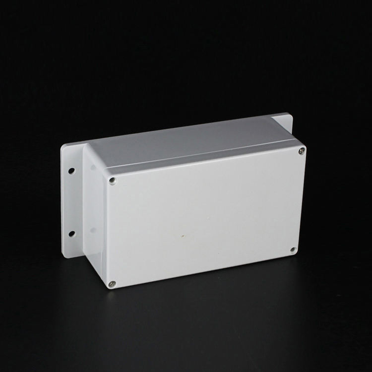 Outdoor RJ11 Coaxiale Kabel Tv Junction Box