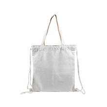 New Arrival Customized logo printing cotton canvas bag with wooden handle Cotton Tote Bag Shopping Use