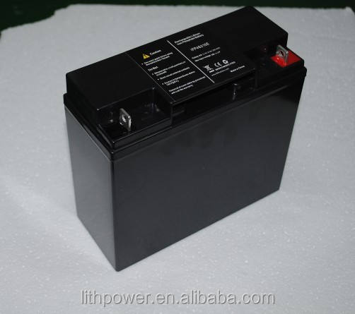 12V40ah customized Voltage 60ah and Li-Ion Type 12v 30ah lithium battery