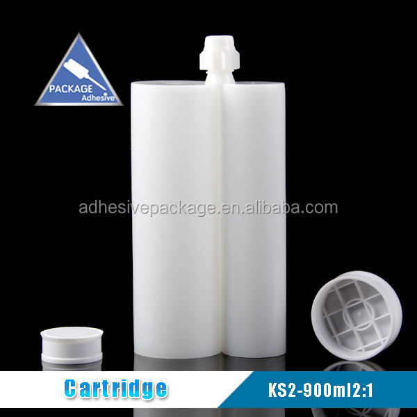 KS-2 900ml 2:1 Epoxy Adhesive and Silicone Sealant Cartridge