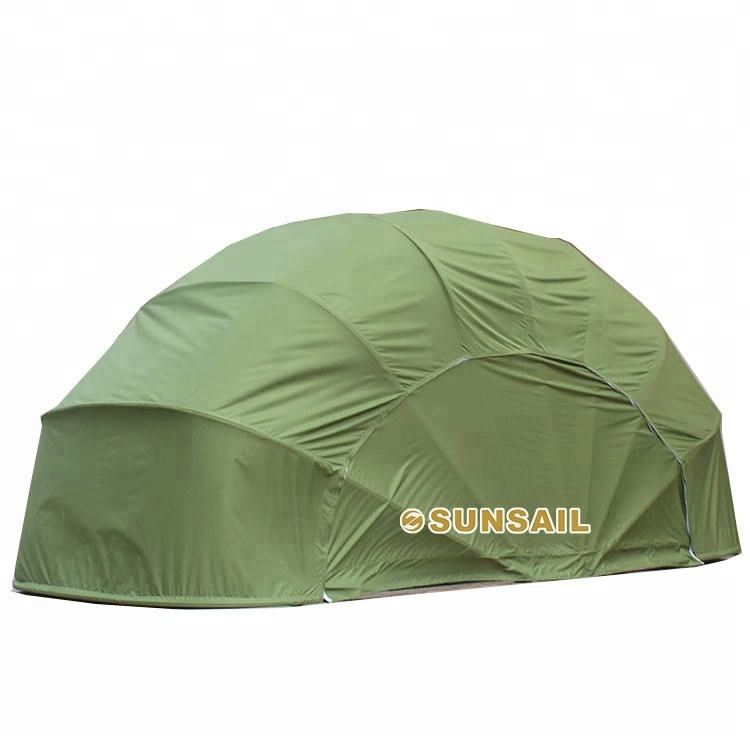 Manual Simple Folding Carport /Car Shelter/Car Tent/Covers/Parking Garage