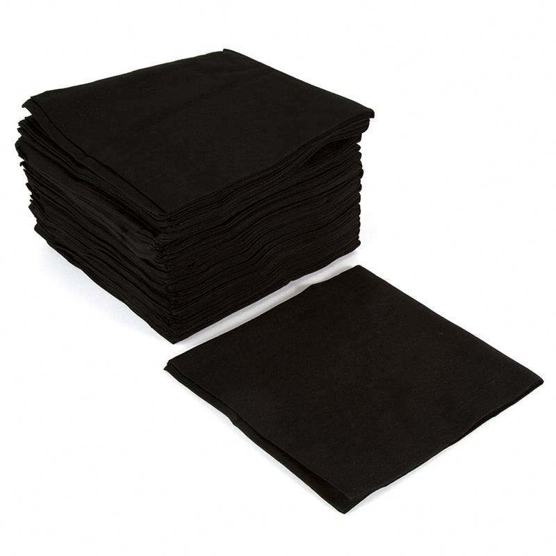 Super Absorbent Disposable Towels For Beauty Salon and Hairdressing
