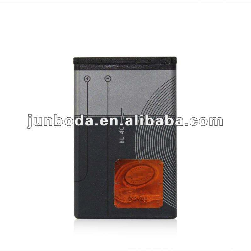 for nokia 6300 6111 original bl-4c battery