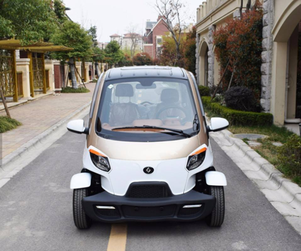 China gemacht elektrische auto mit <span class=keywords><strong>EWG</strong></span> Genehmigt