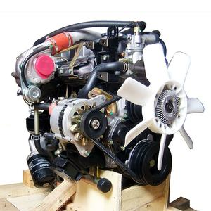 2800cc for ISUZU 4jb1 turbo 4jb1T diesel engine for suv, autocar, Pickup, truck