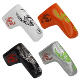 New Style OEM Animal Golf Head Cover Mallet Putter head cover Golf
