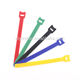 Tie Nylon Cable Tie Price High Density Nylon Soft Cable Tie Price Manufacturers Travel Use