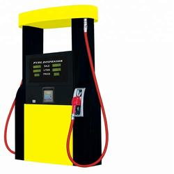 digital fuel dispensers