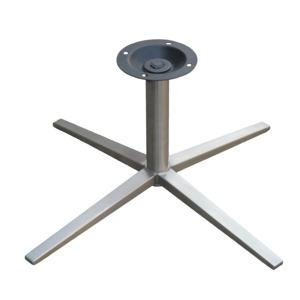 China Star Bar Logam Kursi Swivel Base