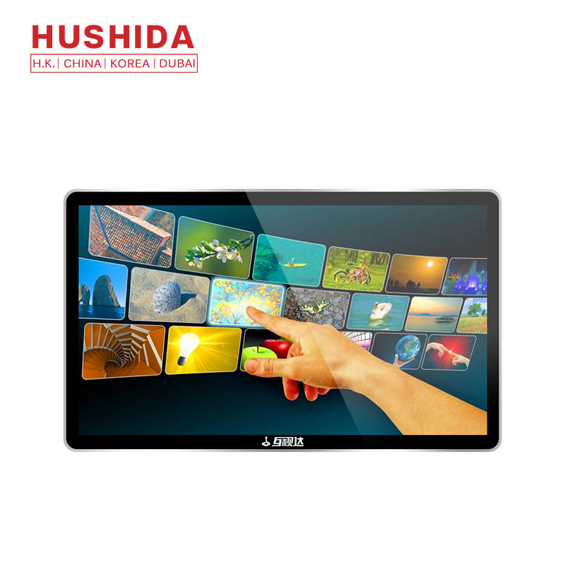 22 inch hushida android bluetooth marketing proximity wifi advertising