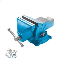 FIXTEC Hand Tools 5' 125MM Types Of Bench Vice