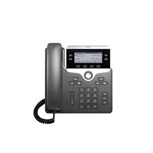 Cisco IP 전화 7800 시리즈 CP-7841-K9 = Cisco UC 전화 7841