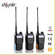 Handheld wireless intercom two way radios vhf uhf mobile phone with walkie talkieCD-X3UV