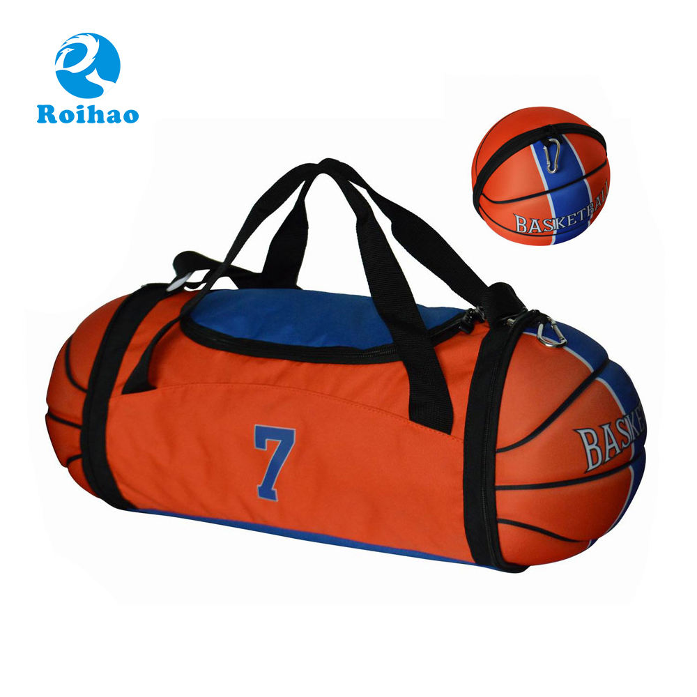Football Fantaisie Plaine Gym Extensible Sac Polochon