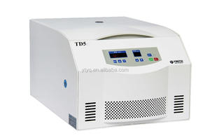 CE approval max capacity 4 bucket x250ml lab centrifuge machine