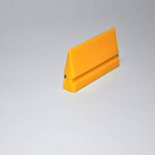 silicone wiper blade for machinery