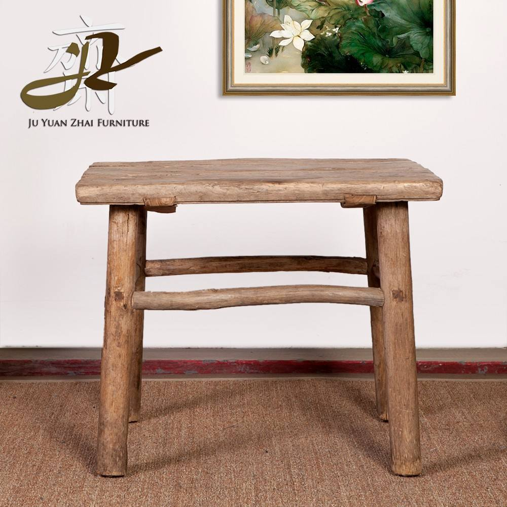 beautiful wholesale square antique look tables