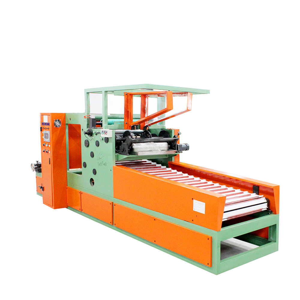Rewinding And Cutting Machine With Factory Price