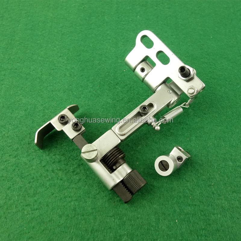 Suspending Edge Guide KG867 for Durkopp Adler 867 and Juki LU1510 Sewing Machine part