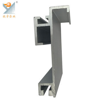 t-slot aluminum profile bulk products from china