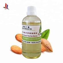 Wholesale High Quality Edible Organic Sweet Almond Oil Cooking Vegetable Oil