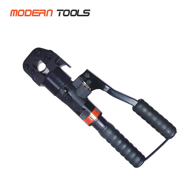 CPC-20AF Hydraulic Wire Rope Cutter With Safety Valve Latch Type Head