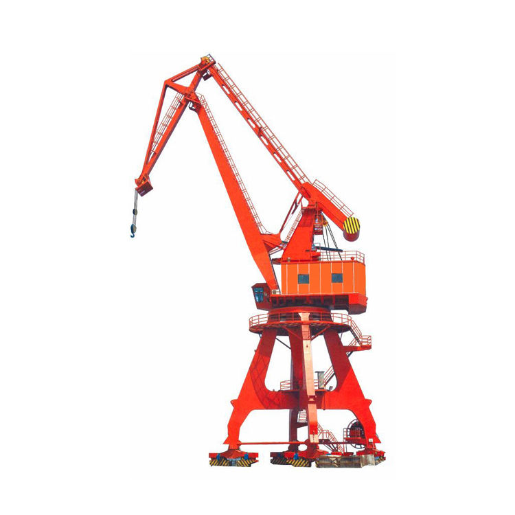 Port use portal crane with best price