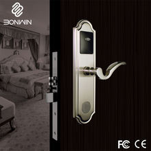 Europa mortise Stainless steel Network lock
