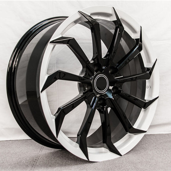 18-24 Inch Forgiato Alloy Wheel Whells Velgen Velg