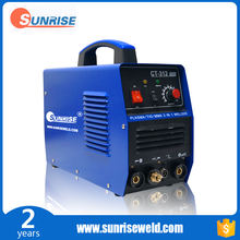 Heavy duty dynamic 200amp plasma cutter