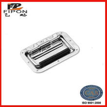Steel Zinc plated Recessed chest Handles