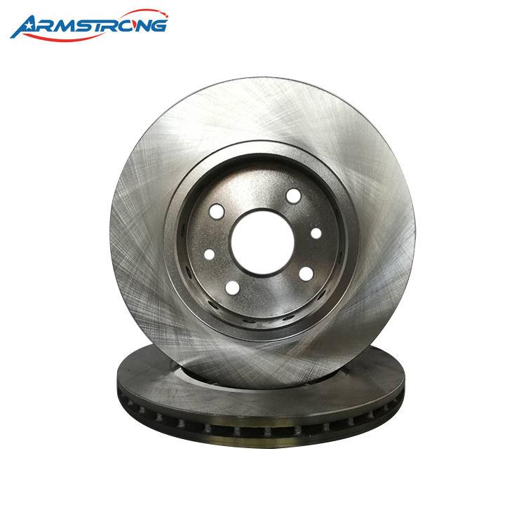 Kia 51712-2J000 Disc Brake Rotor