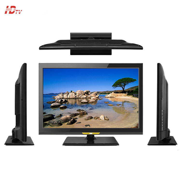중국 Brand HD Smart 19 Inch LCD LED Universal TV
