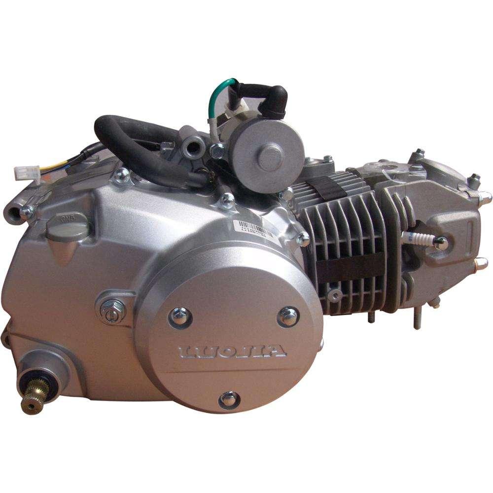 CCC 125cc WAVE Horizontal 4 stroke ATV Engine motorcycle part