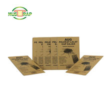 Pest Control Super Adhesive Non-Toxic Fly Glue Paper Trap
