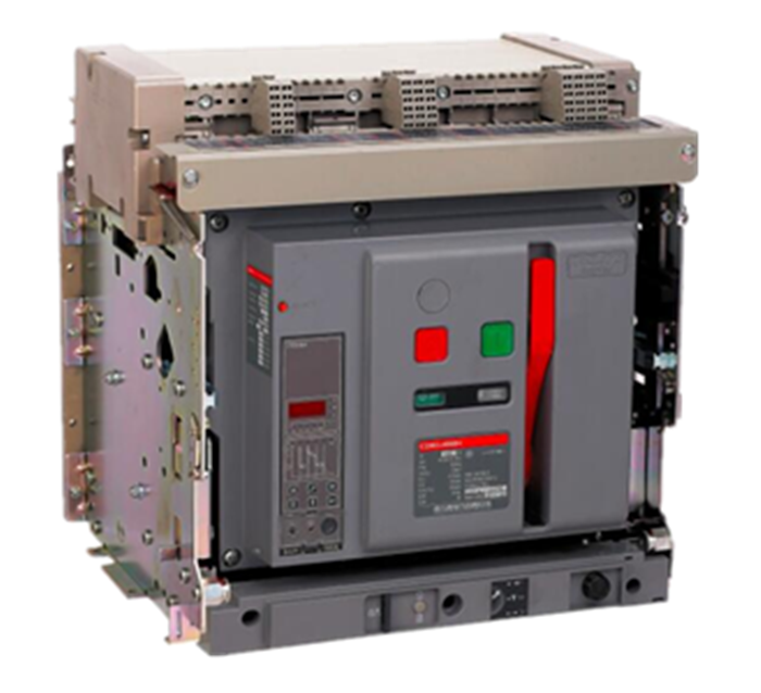 New Product 3P/4P ACB 2500A 800amp Air Circuit Breaker