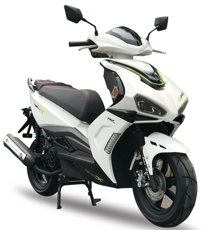 adult 125cc 150cc gas scooter BWS with wholesale cheap price for sale