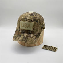 Guangzhou Factory Custom Meidiney TCM Multicam Special Forces Military Mesh Tactical Cap