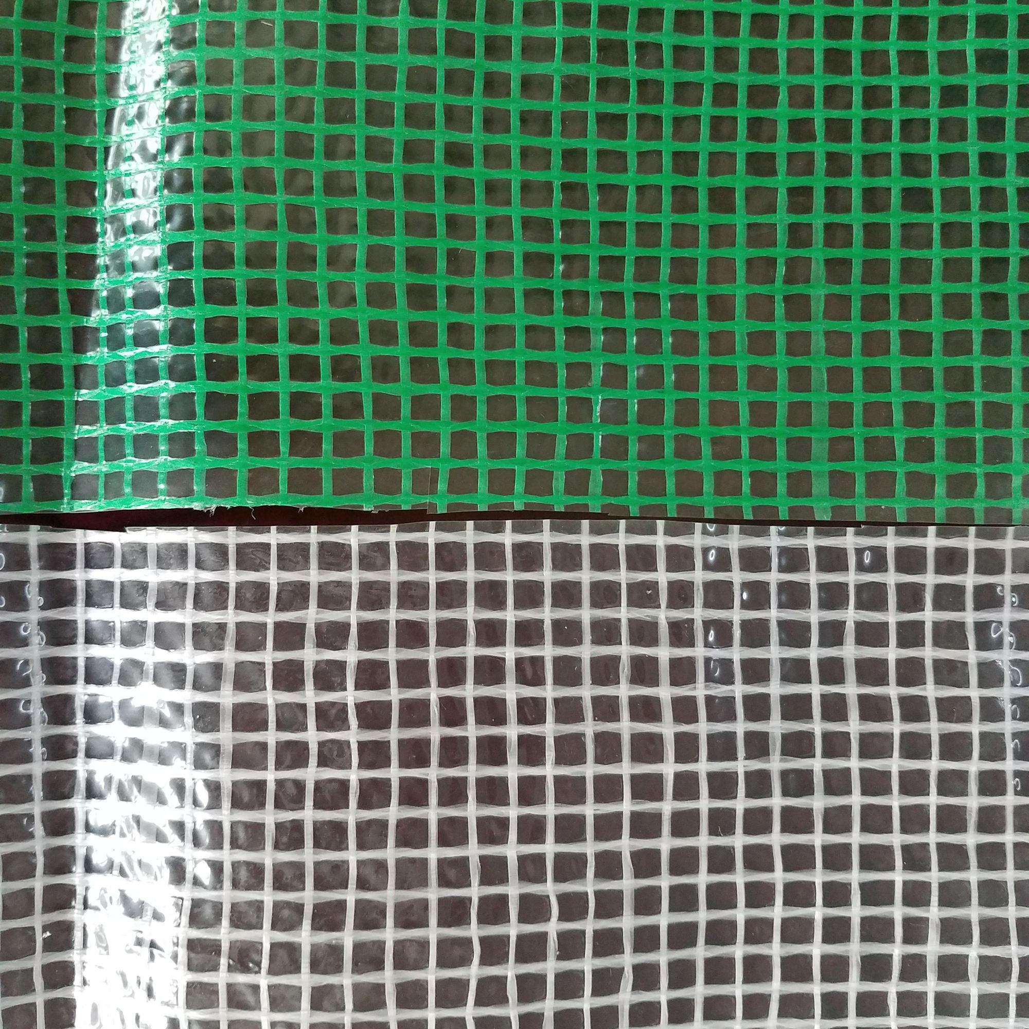 plastic reinforced film for tunnel greenhouse