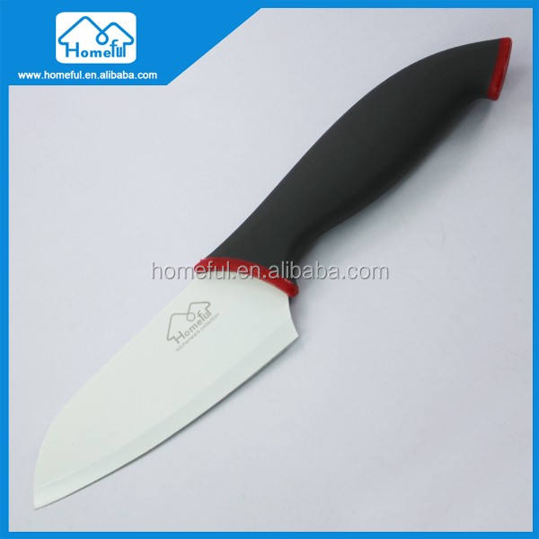 "5"" Good Cooking Ceramic Coating Kitchen Chef's knife"