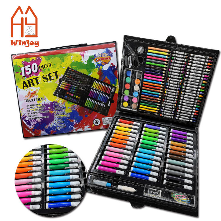 Top Quality Promotion Wholesale Office Stationery,Back to School Big Stationery Set