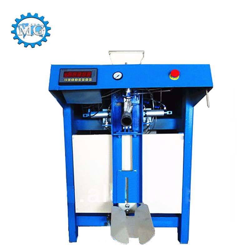2020 Latest Automatic Valve Bag Packing Machine