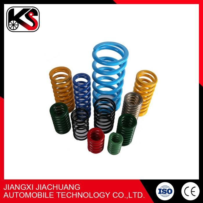 Voiture air suspension bobine par rapport à ressorts pour amortisseur fabricant