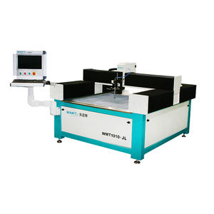 WAMIT 물 젯 cutting cnc 가스켓 cutting machine
