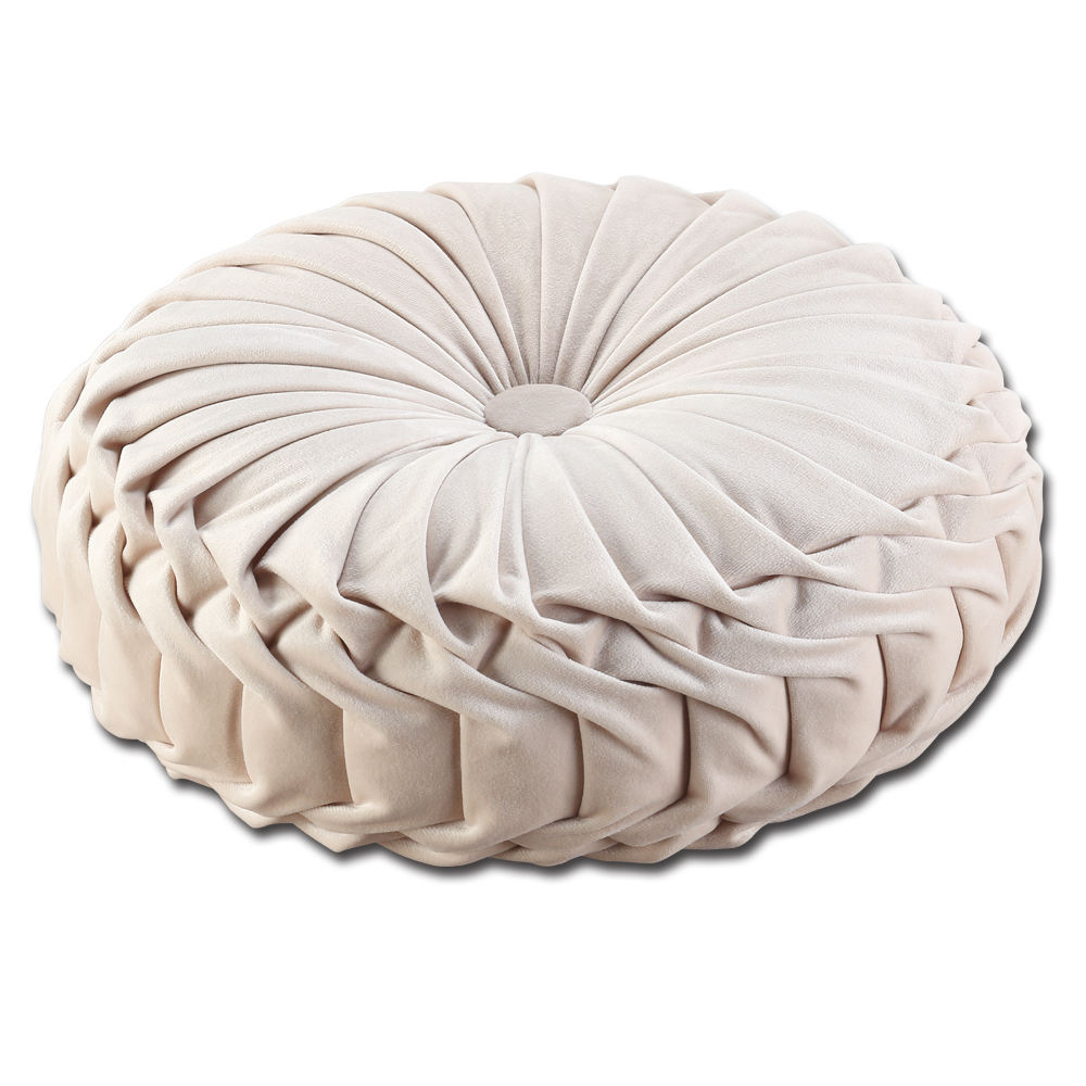 Premium Quality Zafu Yoga Meditation Cushion