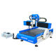 China smart desktop 6090 mini cnc machine for metal